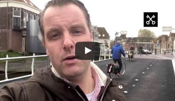 VLOG: Joost Bleijie stelt de moeder aller vragen!