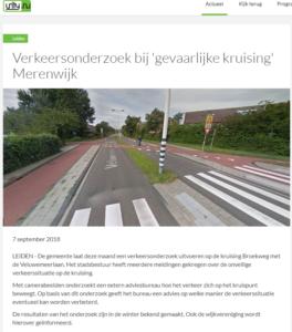 Merenwijk