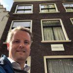 Ook uit Leiden: de Nederlandse Grondwet