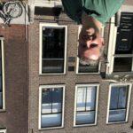 Bivalva, Praetor, de Klaploper; Student-Typen in Leiden