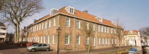 Arsenaal Leiden - Bron- Leidenuniv.nl